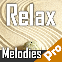 Relax melodies & nature sounds icon