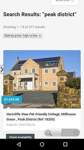 Dorset Pet Friendly Cottages