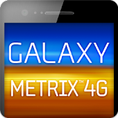 Galaxy Metrix 4G Retail Mode