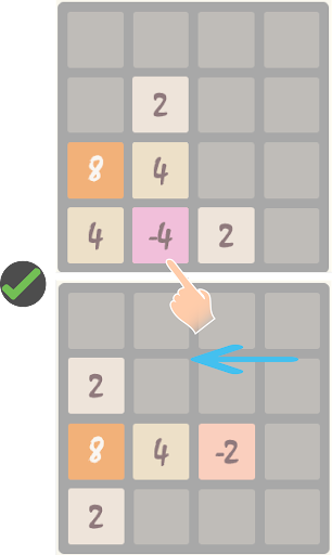 2048 the logic Mind Math 解謎 App-愛順發玩APP