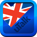 uTalk English icon