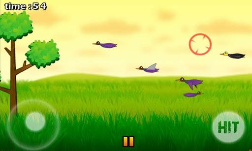 Duck Hunter - Shoot'em Up