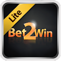 Bet 2 Win – Betting Tips logo