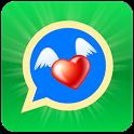 Frases de amor para compartir icon