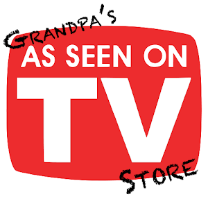 As Seen On TV Store