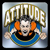 M855 Attitude Horoscope