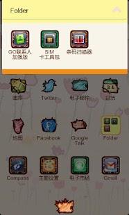 玩漫畫App|童话【GO桌面主题】免費|APP試玩