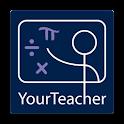 ACT Math Prep logo