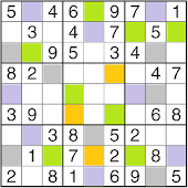 Sudoku Advanced