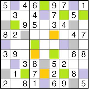 Sudoku Advanced for PC and MAC