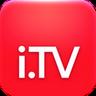 i.TV icon