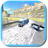 Trucking Simulator 3D