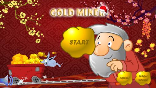 Gold Miner Spring