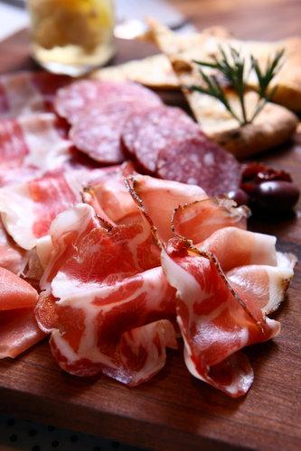 猶如古堡的Osteria by Angie大直店,吃得出用心的義大利菜