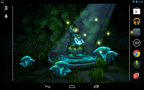 Celtic Garden HD - screenshot thumbnail