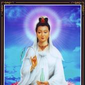 Sự Tích Phật Và Bảy Vị Bồ Tát