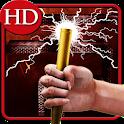 電流急急棒3D HD icon