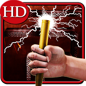 Fire Electric Pen3D HD