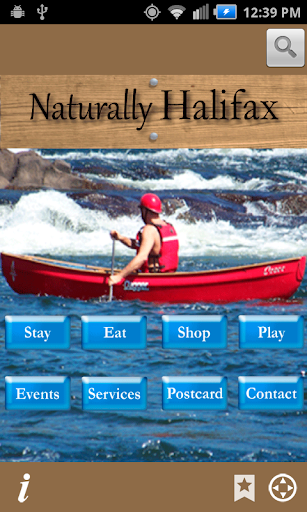 Visit Halifax NC
