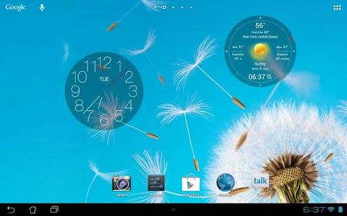 Widgets by Pimp Your Screen - screenshot thumbnail