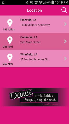 免費下載商業APP|Cindy Seaton Dance Academy app開箱文|APP開箱王