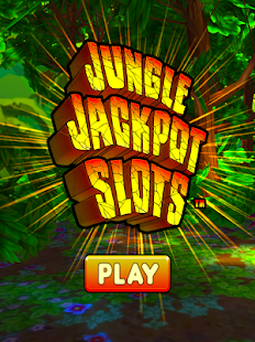 Jungle Jackpot Slots- screenshot thumbnail