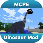 Dinosaur Mod