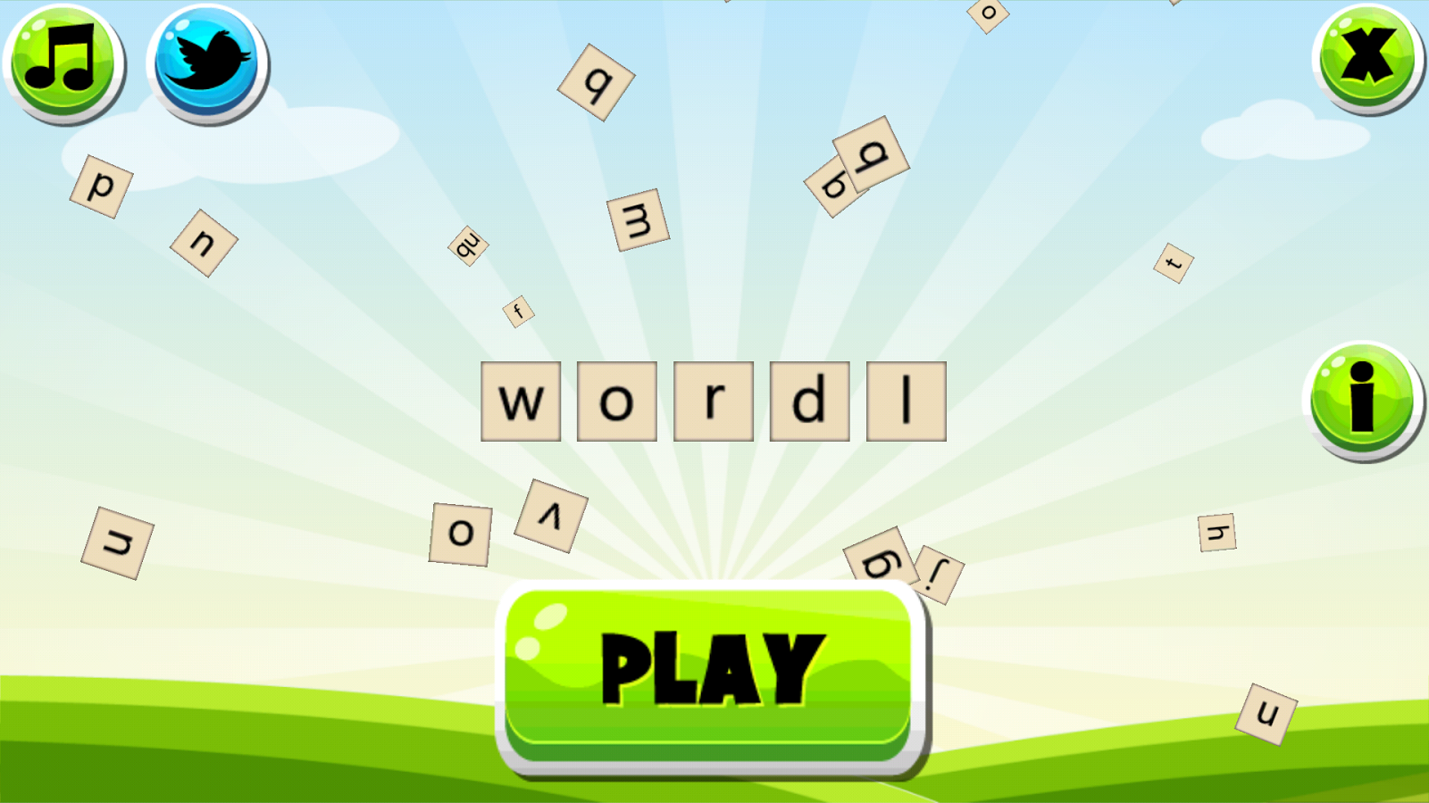 WordL-Word-Quest 21