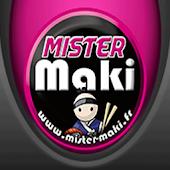 Mister Maki