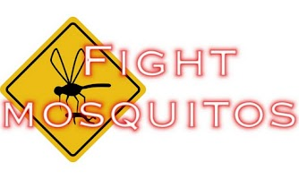 Screenshot of Anti Mosquito Repellent