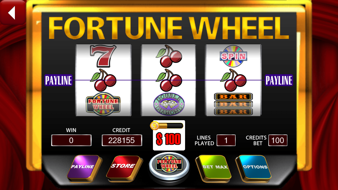 free slot casino games online for fun