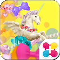 Candy Merry-Go-Round [+]HOME icon