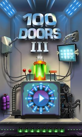 100 Doors 3 1.5 screenshot 237522