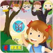 Bubble Dora Angelina for Kids