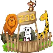 قاموس الحيوانات المصور للأطفال