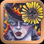 Bonefire Tarot icon
