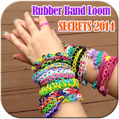 Rubber Band Loom Secrets 2014