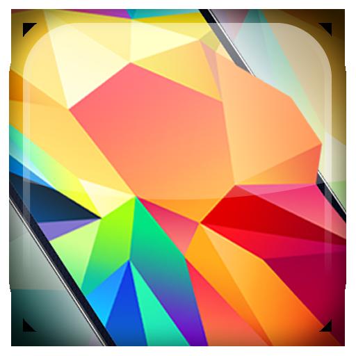 S5 3D動態桌布 個人化 App LOGO-APP試玩