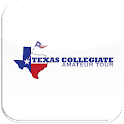 Texas Collegiate Amateur Tour icon
