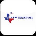 Texas Collegiate Amateur Tour icon