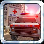 Rush emergenza Driver paziente icon