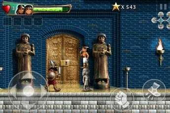 Babylonian Twins Platformer1.4.1 (Tüm BölümlerAçık + Para Hileli)