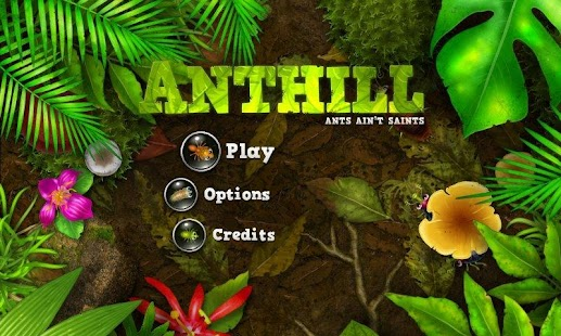Anthill Screenshot 1
