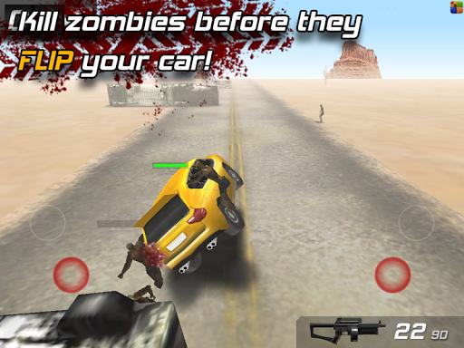 Zombie Highway 1.10.7 screenshots 7