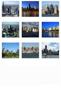 Free Cityscape Collection - screenshot thumbnail