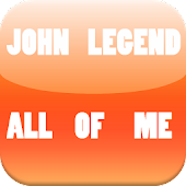 John Legend -All of Me Music