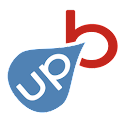 Beyond up logo