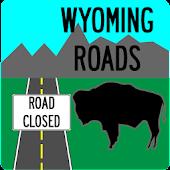 Wyoming Roads