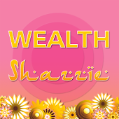 Be Wealthy by Shazzie