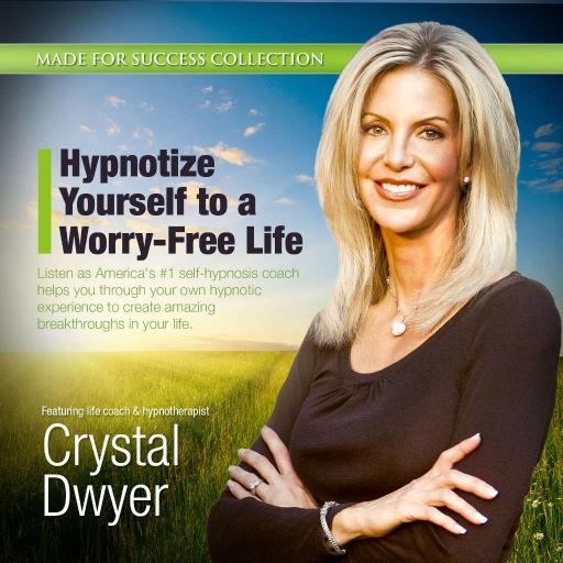 Hypnotize Yourself to a Worry… LOGO-APP點子